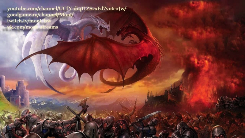 Heroes III Новичок - не яд, но турнир, vs norinta, HotA