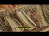 14 Lets Eat E7 Yoon Doo Joon explains Salted Eels