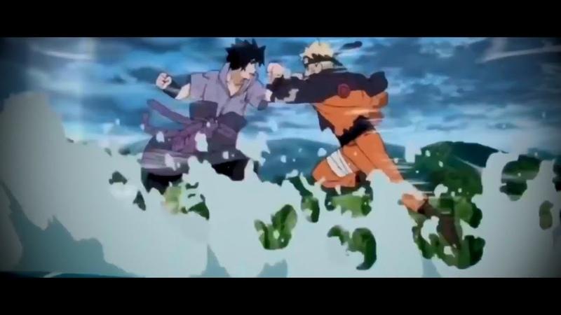 $UICIDEBOY$ x POUYA - South Side Suicide(Naruto AMV)