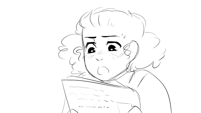 Schuyler Defeated Workshop Version || Lazy Hamilton Animatic [Reupload from Mush Roomie]