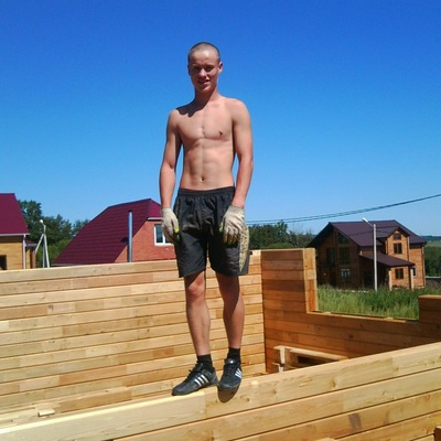 Евгений Муратов, 31 мая , Лугины, id125368402