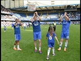 Have Ashley Cole, John Terry And Frank Lampard Just Said Goodbye To Chelsea FC?