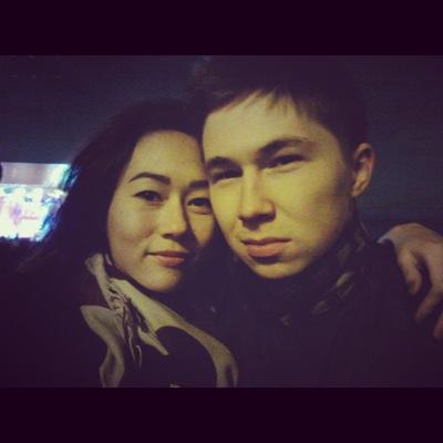 Рома Тинышбаев, 11 сентября , Москва, id7285051