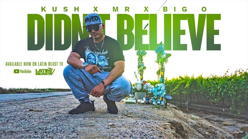 Kush x MR x Big O - Didn't Believe (Official Music Video)