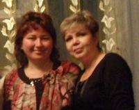 Татьяна Безделева, 2 декабря 1968, Москва, id182266026