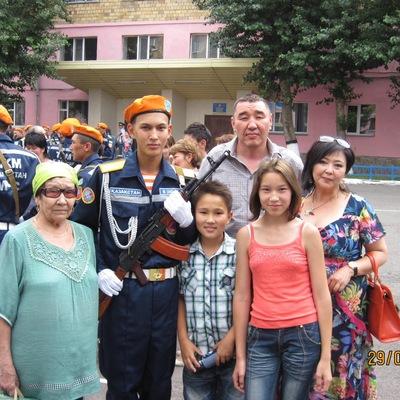 Темирлан Мырзакулбек, 28 октября , Ессентуки, id46471370