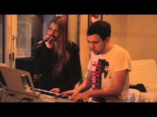 Follow Your Heart - Klaus Meine Cover - Saskia & Kris