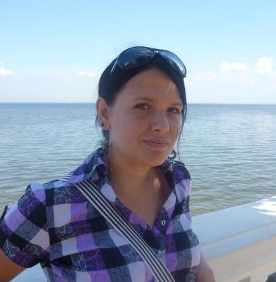 Ольга Хамова, 14 октября 1988, Тутаев, id92239322