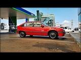 Selling my car  Opel Kadett E GT 1989