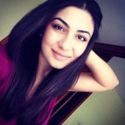 Жасмин Алимова, 14 февраля 1998, Саратов, id204972639
