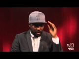 "will.i.am is a BIG Miley Cyrus Fan, Loves ""Wrecking Ball"" 
