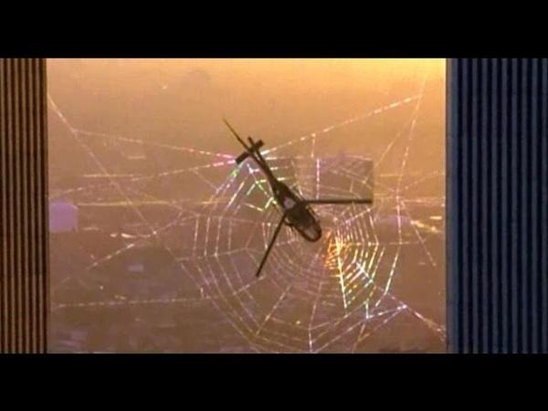 Spider-Man (2002) - World Trade Center Scene (Recut)