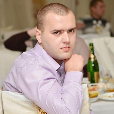 Олександр Буранчик, 19 июня 1988, Умань, id37175491