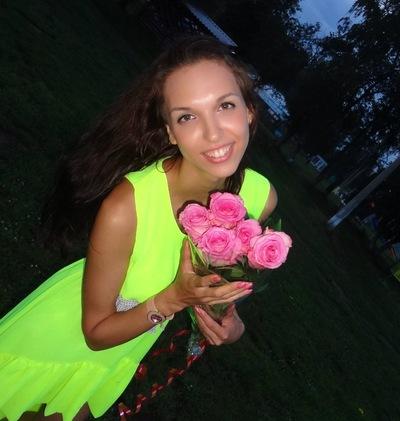 Анастасия Лашманова, 28 июля , Новокузнецк, id41246222