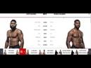Прогноз и аналитика от MMABets UFC FN 141: Павлович-Оверим, Блейдс-Нгану 2. Выпуск №126. Часть 5/5