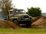 Tatra 138 tzv.kozel