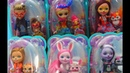 The Enchantimals. Toy Collection the Enchantimals. My new dolls from Enchantiland