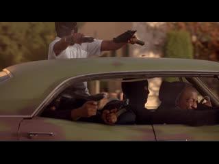 2Pac ft. Ice Cube & Eazy E - Menace 2 Society (2019)