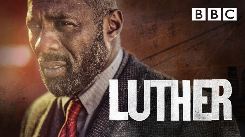 LUTHER Series 5 | EXCLUSIVE TRAILER - BBC