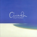 Chris Rea альбом King Of The Beach