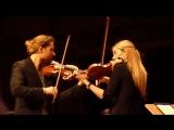 2014-05-11 David Garrett, Hannover - Kuppelsaal - Capriccio Tarantella (1)