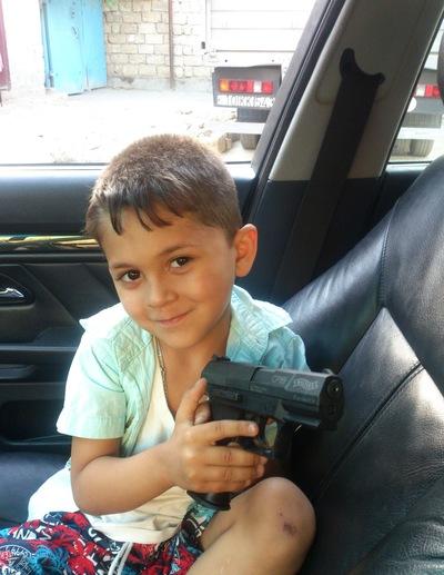 Aslan Fatullayev, 12 августа 1983, id199274339
