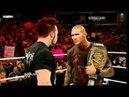 WWE Champion Randy Orton owns Sheamus