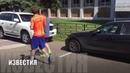 Новоиспеченный россиянин Фернандес пока восстанавливается от травмы