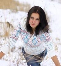 Таисия Никитина, 20 февраля , Вологда, id223177305