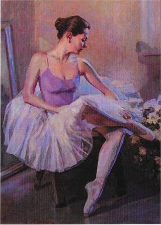 Многогранная и величественная русская живопись и по сей день не перестаёт радовать зрителя своим непостоянством и совершенством художественных форм. Ведь недаром Максим Горький когда-то сказал,