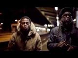 Sleepy Time Ghost feat. Macka B &amp Zico Mikey General - Ghost Train Riddim