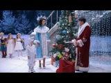 Однажды в России Вручение новогодних подарков детям мэром города