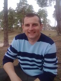 Павел Носов, 8 января 1988, Москва, id177314159