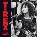 T. Rex альбом The Cockpit Theatre