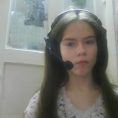 Анна Филимонова, 4 сентября 1992, Уфа, id205319291