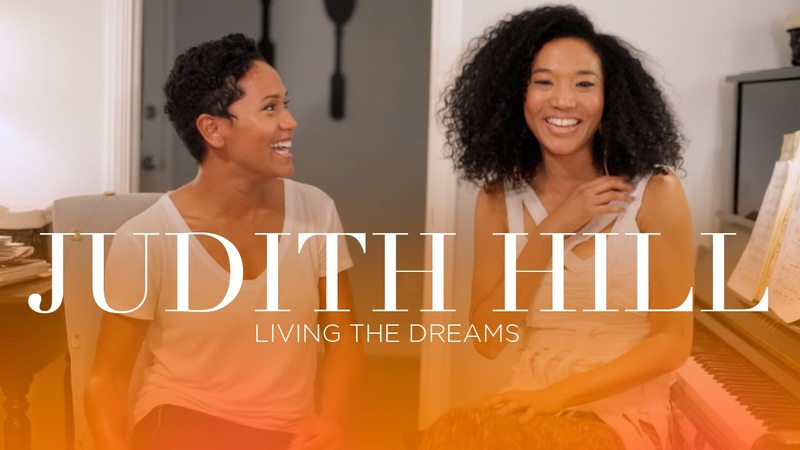 Judith Hill Shameless Spotlight Interview 2014