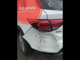 Попали в аварию (Армения)