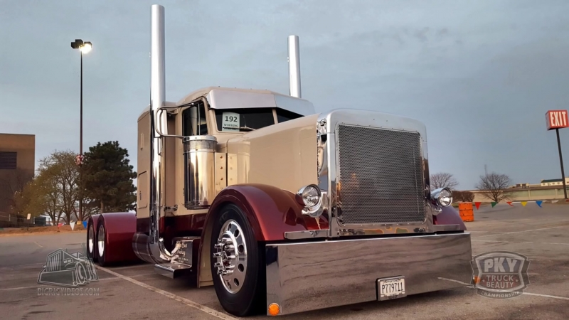 """""""Unstoppable"""" - PKY Truck Beauty Championship Overview"""