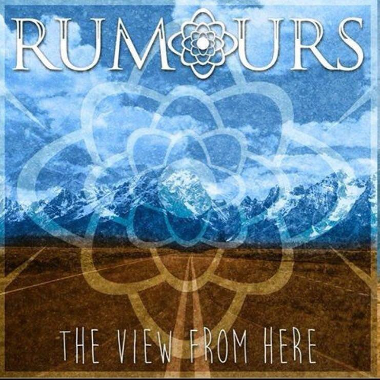 Rumours - The View From Here (EP) (2015)