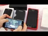 Lenovo S650 vs S960 Vibe X vs S930 сравнительный обзор
