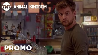 Animal Kingdom: What Are You Doing Here Billy? - Season 3 [PROMO] | TNT