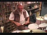#5 Peter Erskine - Brush Lessons - Bossa Nova and Pop Grooves