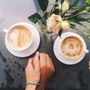 — Пойдём. Возьмём кофе, и ты выговоришься. — Как? ! Мы же на работе!