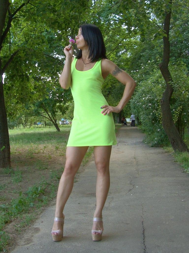 Даша Гарнага, Харьков - фото №4