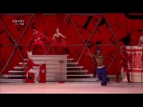 Алиса в стране чудес. Балет. (HD) Часть 2. Королевский театр Ковент-Гарден (2011)