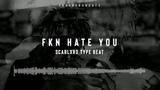 SCARLXRD XXXTENTACION KAMIYADA TYPE BEAT ''FKN HATE YOU'' PROD. ForsbergBeatz