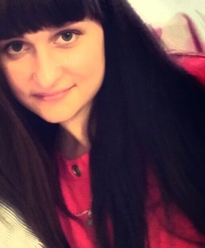 Виктория Лунюшкина