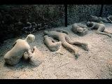 Pompeya, el misterio de las personas congeladas en ceniza.