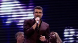 GEORGE MICHAEL - Everything She Wants (Live in London - 2008)