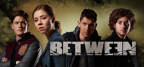 Между, 1 сезон, 1-3 серия из 6, 2015 ????